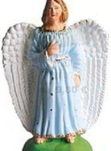 Ange (Angel) white or blue