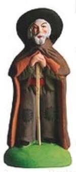 Berger Vieux (Old Shepherd)