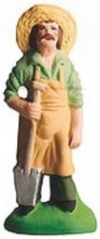Jardinier (Gardener)