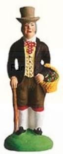 Monsieur Jourdan (Mr. Jordan)