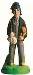 Ramoneur (Chimney Sweep)