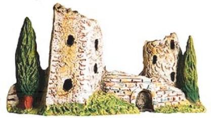 Chateau en Ruins