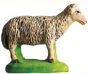 Moutant Debout (Standing Sheep)