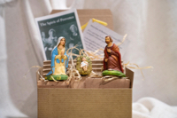 Holy Family Gift Set