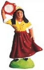 Gitane (Gypsy)