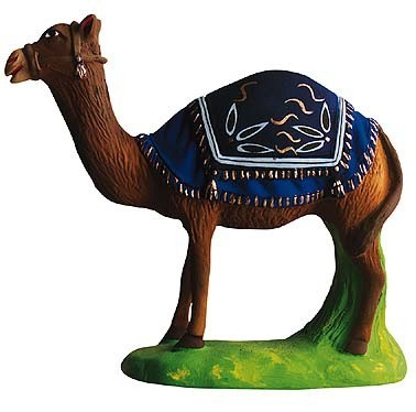Chameau (Camel standing)