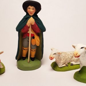 Young Shepherd Gift Set