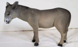 Putz Donkey