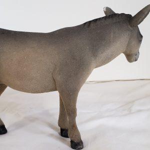 Putz Donkey back